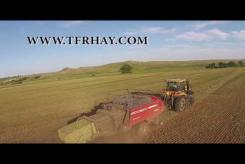 Embedded thumbnail for Alfalfa Hay For Sale 2018 Season